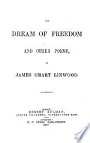 The Dream of Freedom and Other Poems