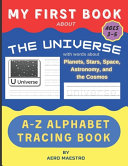 My First Book About The Universe