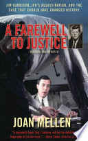 A Farewell To Justice Book PDF