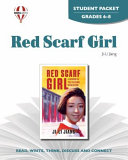 Red Scarf Girl Student Packet