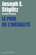 Le Prix de l'inégalité Pdf/ePub eBook