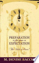 Preparation for Your Expectation