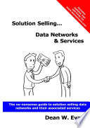 Solution Selling   Data Networks   Services
