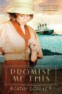 Promise Me This Pdf/ePub eBook
