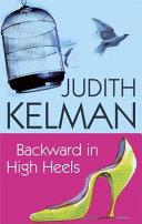 Pdf Backward in High Heels