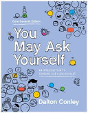 You May Ask Yourself   Access Card Book