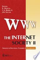 The Internet Society II