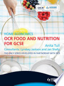 Ocr Food And Nutrition For Gcse Home Economics