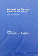 Transnational Activism in the UN and the EU