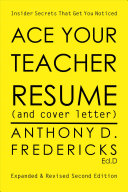 Ace Your Teacher Resume  and Cover Letter
