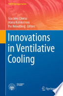 Innovations in Ventilative Cooling