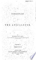 A Commentary On The Apocalypse