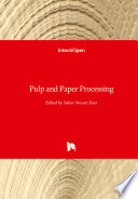 Pulp and Paper Processing Book