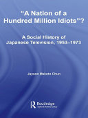 A Nation of a Hundred Million Idiots?