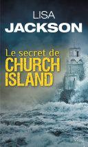 Le secret de Church Island ebook