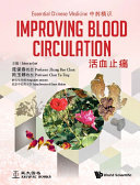 Essential Chinese Medicine - Volume 3: Improving Blood Circulation ebook