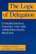 The Logic of Delegation