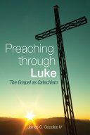Preaching Through Luke ebook