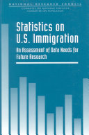 Statistics on U.S. Immigration [Pdf/ePub] eBook