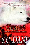Grane The Luna Chronicle Book 2 Book