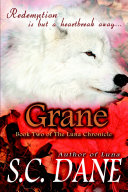 Grane  The Luna Chronicle  Book 2