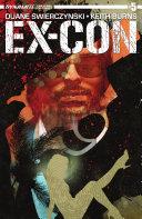 Ex-Con #5 Pdf