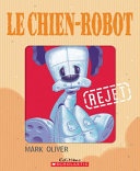 Le chien-robot ebook
