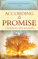 According to Promise ebook