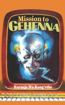 Pdf Mission to Gehenna