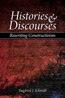 Histories and Discourses
