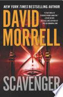Scavenger  A Balenger Creepers Novel