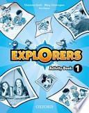 Explorers 1 Activity Book