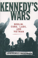 Kennedy's Wars Book