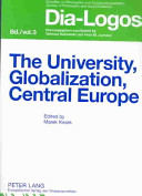The University, Globalization, Central Europe