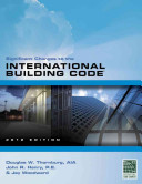 Significant Changes To The International Building Code