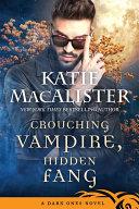 Crouching Vampire  Hidden Fang