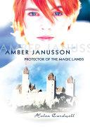 Amber Janusson