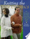 Knitting the New Classics