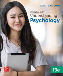 Loose Leaf for Essentials of Understanding Psychology Book PDF