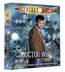 The Doctor Who Stories Book PDF