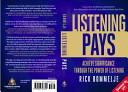 Listening Pays Book PDF