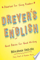 Dreyer s English  Adapted for Young Readers
