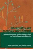 Big Business And Economic Development