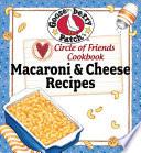 Circle Of Friends Cookbook  25 Mac   Che