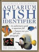 Aquarium Fish Identifier