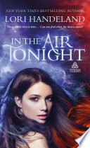 In The Air Tonight Book