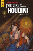 Minky Woodcock: The Girl Who Handcuffed Houdini #3