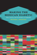 Pdf Making the Mexican Diabetic