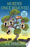 Murder Once Removed Book PDF