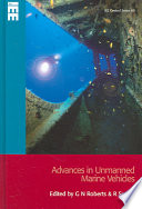 Advances In Unmanned Marine Vehicles Book PDF